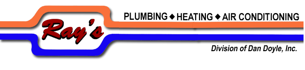 Rays Plumbing, Heating and Air Conditioning
