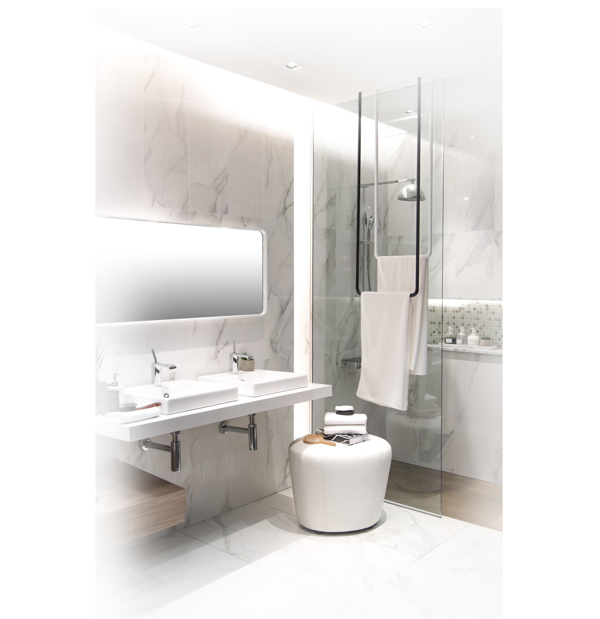 remodel bathrooms