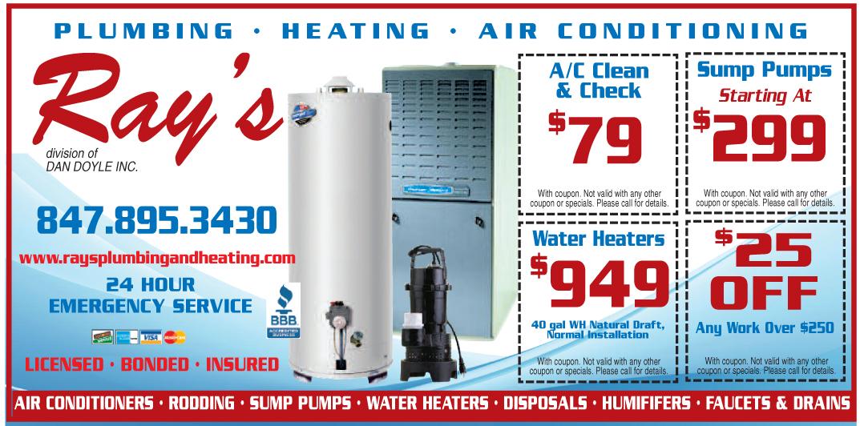 coupon savings for home repair