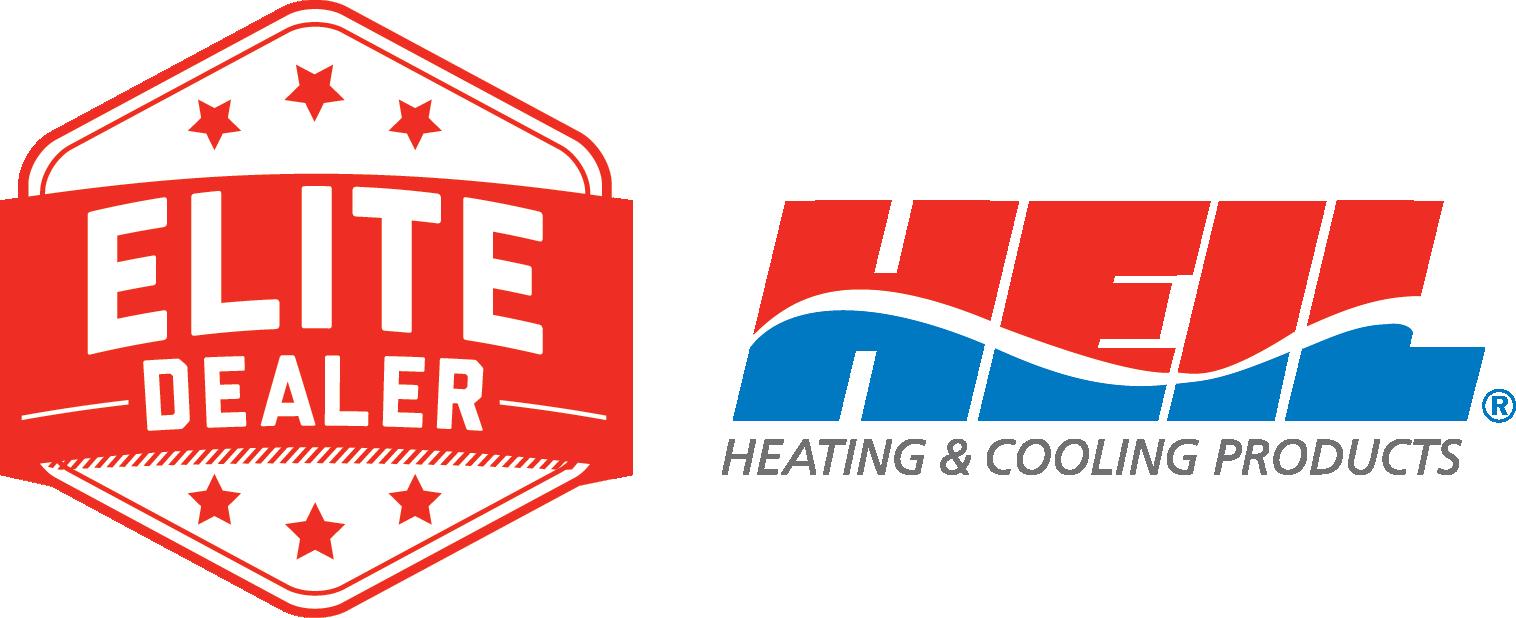 Heil Heating & Cooling Elite Dealer